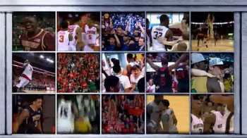 Atlantic Coast Conference TV Spot, 'Anything Can Happen' - Thumbnail 8