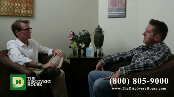 The Discovery House TV Spot, 'Build a Life Free of Addiction' - Thumbnail 5