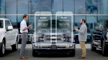 TrueCar TV Spot, 'On the Same Page'