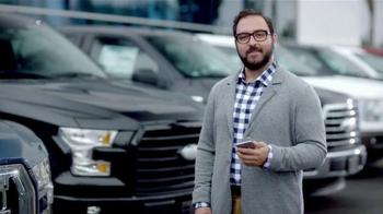 TrueCar TV Spot, 'On the Same Page' - Thumbnail 4