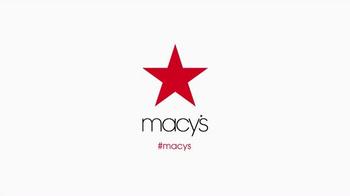 Macy's La Súper Venta de Los 5 Días TV Spot, 'Últimas tendencias' [Spanish] - Thumbnail 10