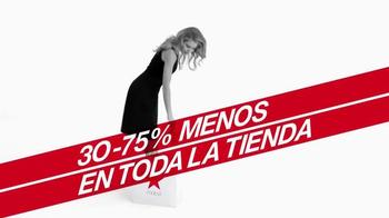 Macy's La Súper Venta de Los 5 Días TV Spot, 'Últimas tendencias' [Spanish] - Thumbnail 4