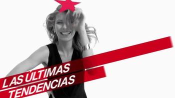 Macy's La Súper Venta de Los 5 Días TV Spot, 'Últimas tendencias' [Spanish] - Thumbnail 9