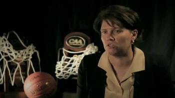 Colonial Athletic Association TV Spot, '2016 Women's Basketball' - Thumbnail 1
