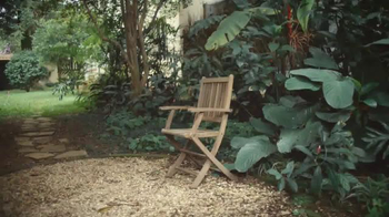 Corona TV Spot, 'Beach Chair' Song by Sean Bones - Thumbnail 1