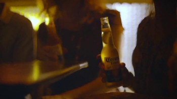 Corona TV Spot, 'Beach Chair' Song by Sean Bones - Thumbnail 9