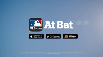 MLB At Bat App TV Spot, 'All About Baseball' Feat. Anthony Rizzo - Thumbnail 9