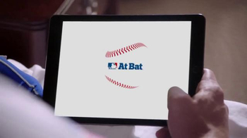 MLB At Bat App TV Spot, 'All About Baseball' Feat. Anthony Rizzo - Thumbnail 2
