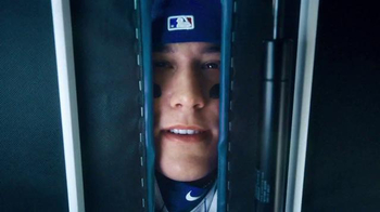 MLB At Bat App TV Spot, 'All About Baseball' Feat. Anthony Rizzo - Thumbnail 6
