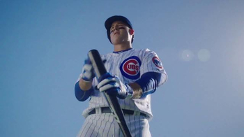 MLB At Bat App TV Spot, 'All About Baseball' Feat. Anthony Rizzo - Thumbnail 8