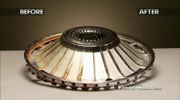 Evapo-Rust TV Spot, 'Rust Remover' - Thumbnail 5