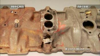 Evapo-Rust TV Spot, 'Rust Remover' - Thumbnail 6