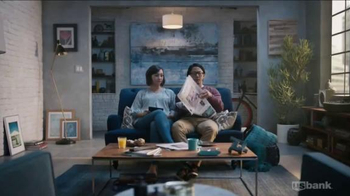 U.S. Bank TV Spot, 'The Power of Possible: House' - Thumbnail 1
