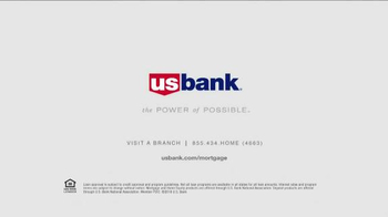 U.S. Bank TV Spot, 'The Power of Possible: House' - Thumbnail 10