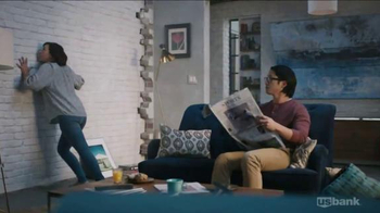 U.S. Bank TV Spot, 'The Power of Possible: House' - Thumbnail 4