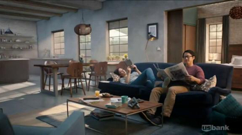 U.S. Bank TV Spot, 'The Power of Possible: House' - Thumbnail 9
