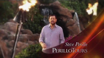 Perillo Tours TV Spot, 'Natural Beauty of Hawaii' - Thumbnail 1
