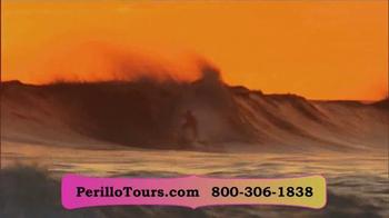 Perillo Tours TV Spot, 'Natural Beauty of Hawaii' - Thumbnail 4