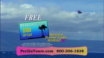 Perillo Tours TV Spot, 'Natural Beauty of Hawaii' - Thumbnail 6