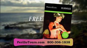Perillo Tours TV Spot, 'Natural Beauty of Hawaii' - Thumbnail 7