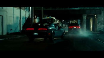 Dodge TV Spot, 'Batman v Superman: Dawn of Justice' - Thumbnail 6