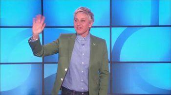 my M&M's TV Spot, 'Ellen: My Sweet Story' - 2 commercial airings