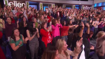 my M&M's TV Spot, 'Ellen: My Sweet Story' - Thumbnail 1