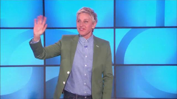 my M&M's TV Spot, 'Ellen: My Sweet Story' - 2 commercial airings