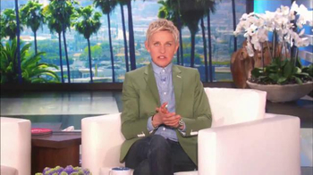 my M&M's TV Spot, 'Ellen: My Sweet Story' - Thumbnail 3