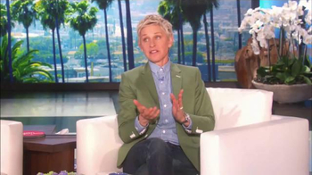 my M&M's TV Spot, 'Ellen: My Sweet Story' - Thumbnail 4