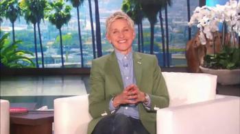 my M&M's TV Spot, 'Ellen: My Sweet Story' - Thumbnail 5