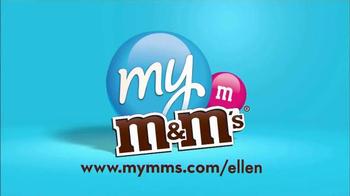 my M&M's TV Spot, 'Ellen: My Sweet Story' - Thumbnail 6