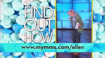 my M&M's TV Spot, 'Ellen: My Sweet Story' - Thumbnail 8