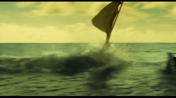 XFINITY On Demand TV Spot, 'In the Heart of the Sea' - Thumbnail 3