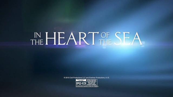 XFINITY On Demand TV Spot, 'In the Heart of the Sea' - Thumbnail 6