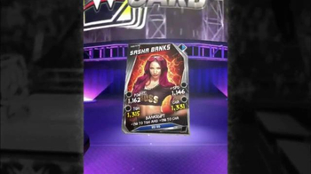WWE Super Card TV Spot, 'In the Ring' - Thumbnail 8