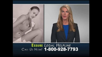 McCuneWright, LLP TV Spot, 'Essure Contraceptive Implant' - Thumbnail 1