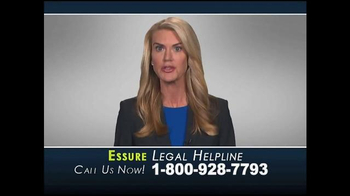 McCuneWright, LLP TV Spot, 'Essure Contraceptive Implant' - Thumbnail 3