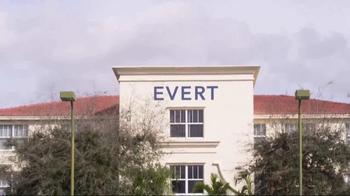 Evert Tennis Academy TV Spot, 'Summer Camp' Ft. Chris Evert - Thumbnail 1
