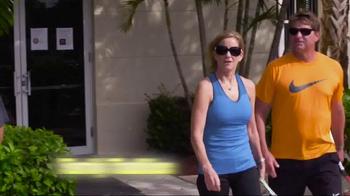 Evert Tennis Academy TV Spot, 'Summer Camp' Ft. Chris Evert - Thumbnail 2