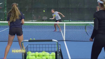 Evert Tennis Academy TV Spot, 'Summer Camp' Ft. Chris Evert
