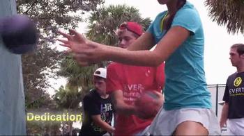 Evert Tennis Academy TV Spot, 'Summer Camp' Ft. Chris Evert - Thumbnail 4