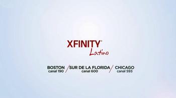 XFINITY Latino TV Spot, 'Variedad' [Spanish] - Thumbnail 10