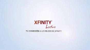 XFINITY Latino TV Spot, 'Variedad' [Spanish] - Thumbnail 2