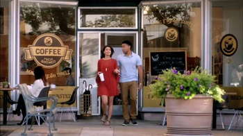 Hyundai Seize the Moment Sales Event TV Spot, 'Coffee Shop' - Thumbnail 1