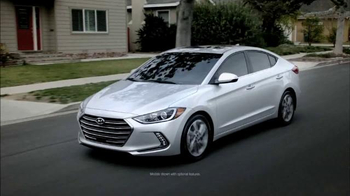 Hyundai Seize the Moment Sales Event TV Spot, 'Coffee Shop' - Thumbnail 7