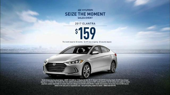 Hyundai Seize the Moment Sales Event TV Spot, 'Coffee Shop' - Thumbnail 9