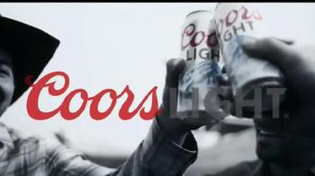 Coors Light TV Spot, 'Rodeo' con Joao Ricardo Vieira [Spanish] - Thumbnail 10
