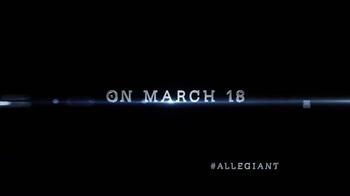 The Divergent Series: Allegiant - Alternate Trailer 12