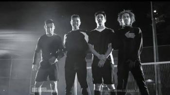 Coors Light TV Spot, 'Fútbol' [Spanish] - 841 commercial airings